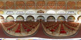 Cerkev Odranci not VPanorama 290