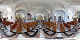 IG Cerkev sv Martina not VPanorama 279